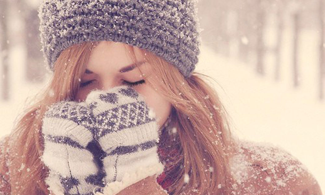 Rejuvenate - Nourishing your Skin in the Winter Months