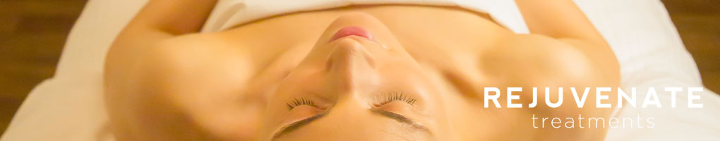 Rejuvenate Advanced Skin Clinic Treatments